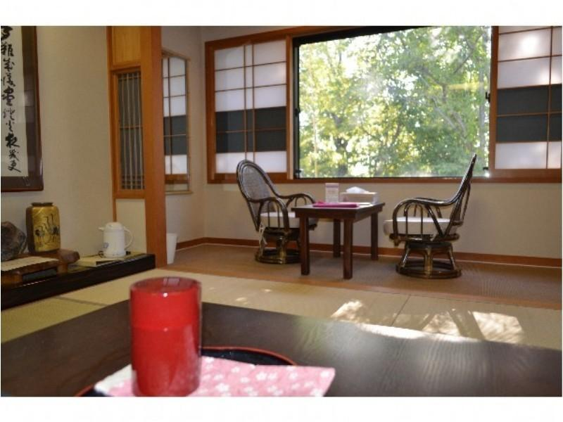 Museum Hotel Sante Ars Plateau, Matsusaka