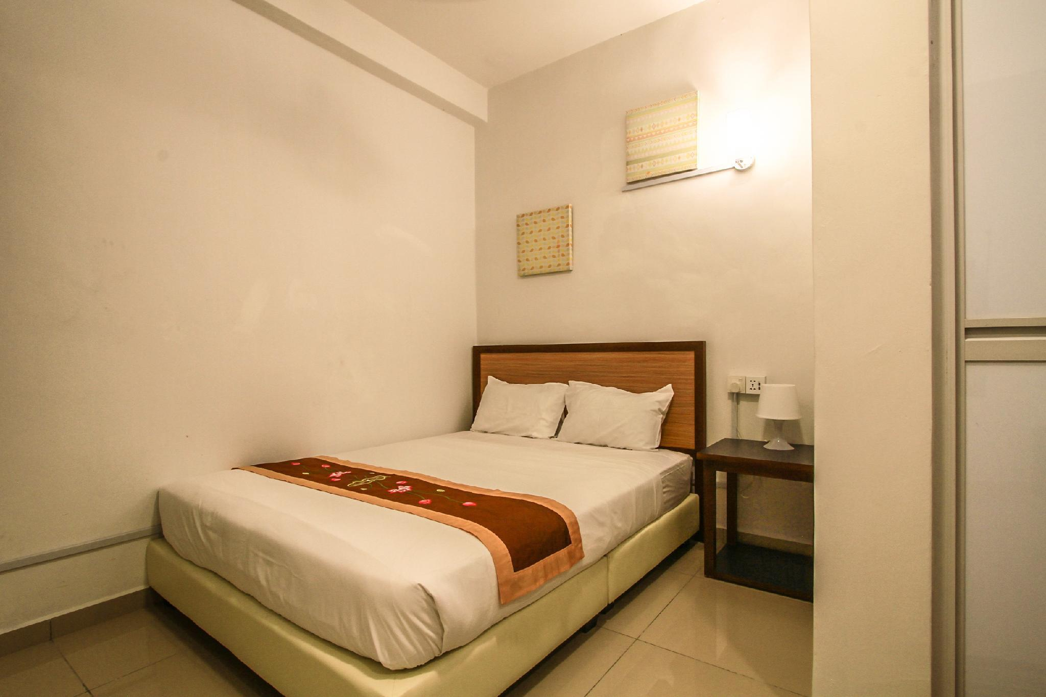 Magpie Residence, Pulau Penang