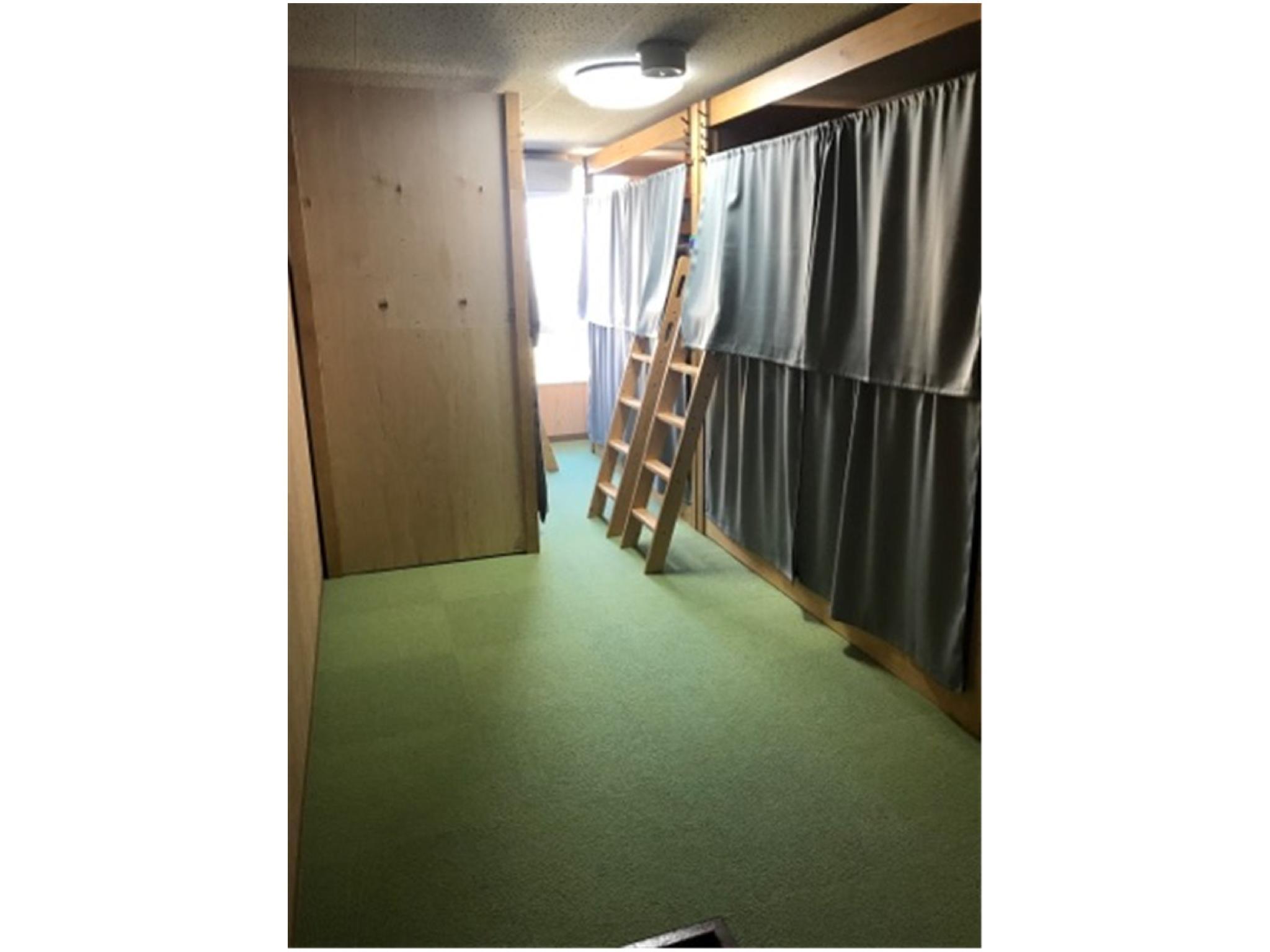 Hostel J Culture 168, Toyonaka