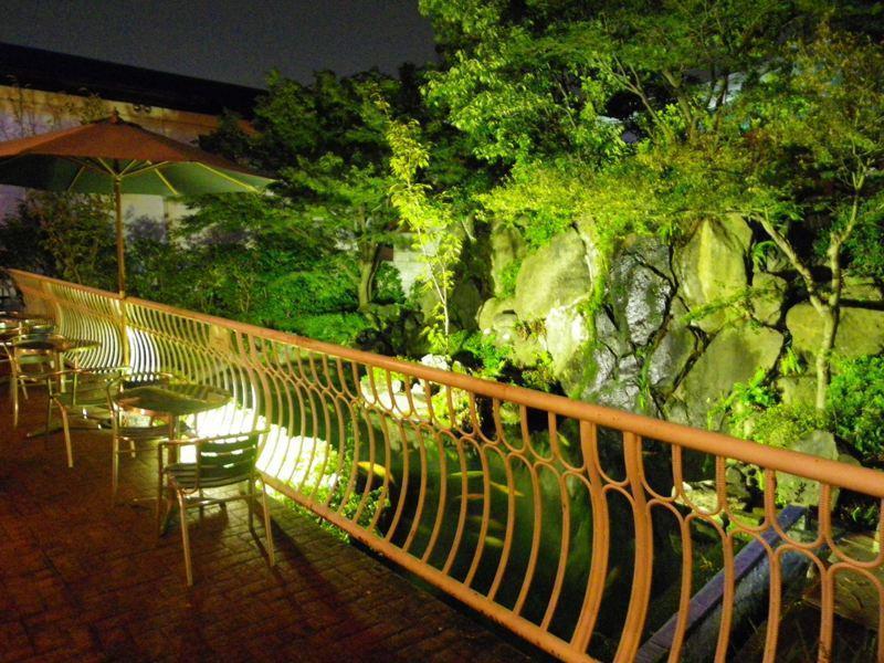 Hotel Seagull, Izumisano
