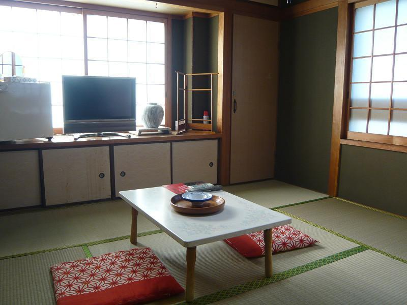 Business Ryokan Ooishi, Sakaide