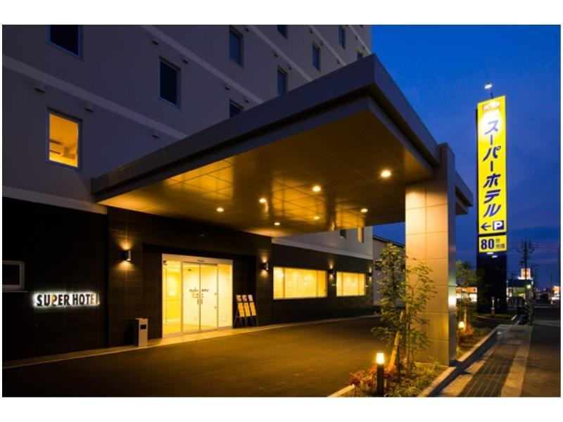 Super Hotel Shikokuchuo, Shikokuchūō