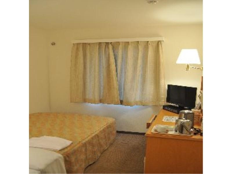 HOTEL AZ Kitakyusyu Shinmojiko Ten, Kitakyūshū