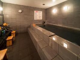 スーパーホテル高松・田町天然温泉「讃岐の湯」