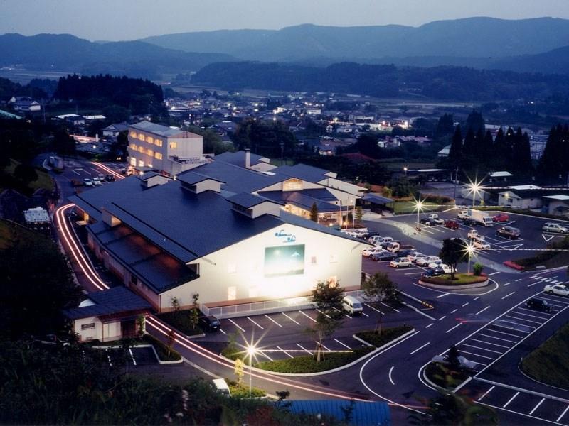 Laspa Takazaki, Miyakonojō