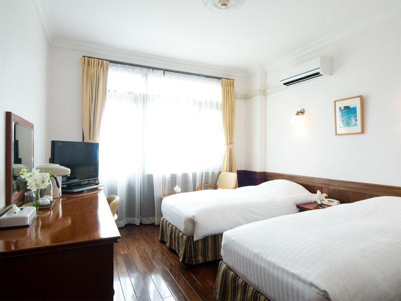 Ada Garden Hotel Okinawa, Kunigami