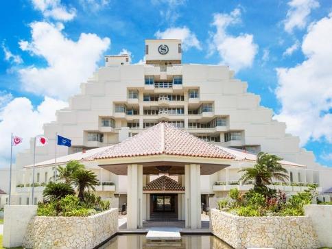 シェラトン沖縄サンマリーナリゾート