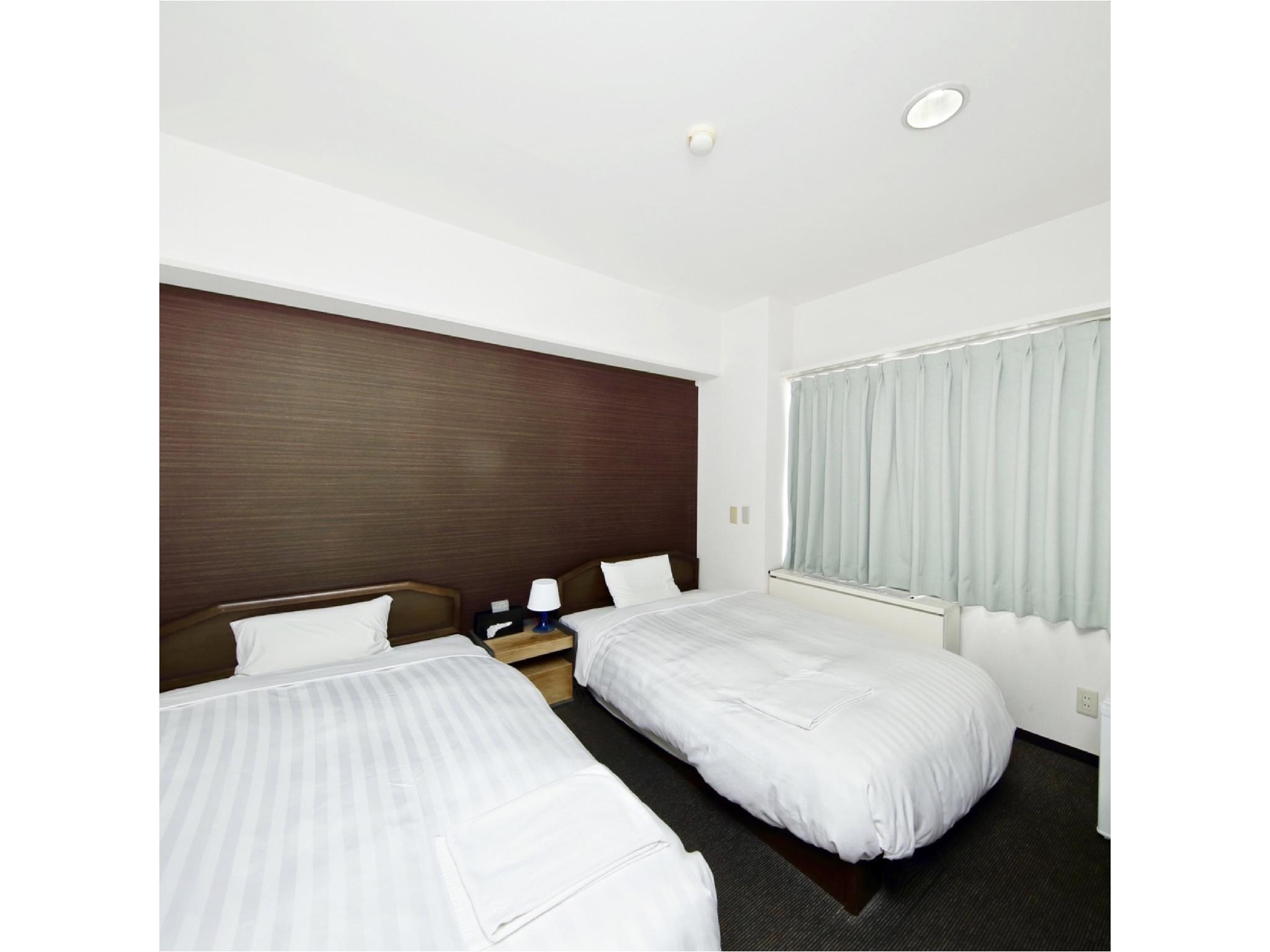 Hotel Arflex, Shūnan
