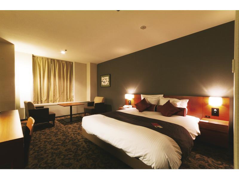 ANA Crowne Plaza Hotel Ube, Ube