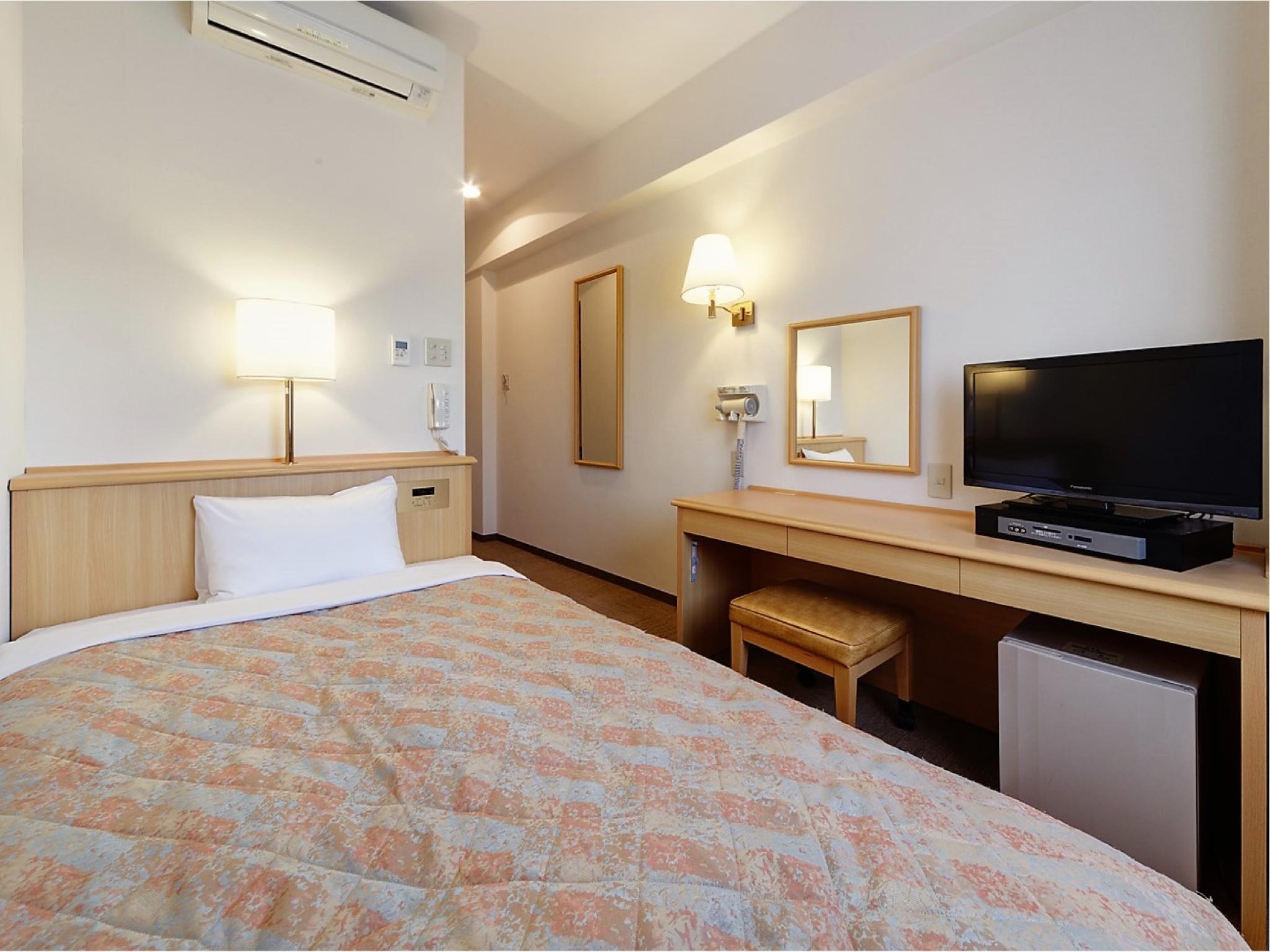 HOTEL AZ Fukuoka Kurume Ten, Kurume