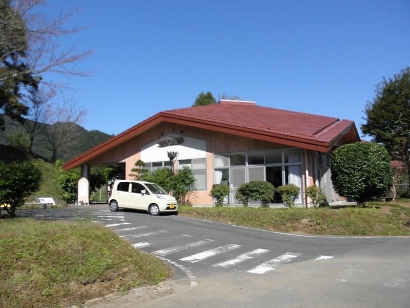 Minshuku Tenhou, Takachiho