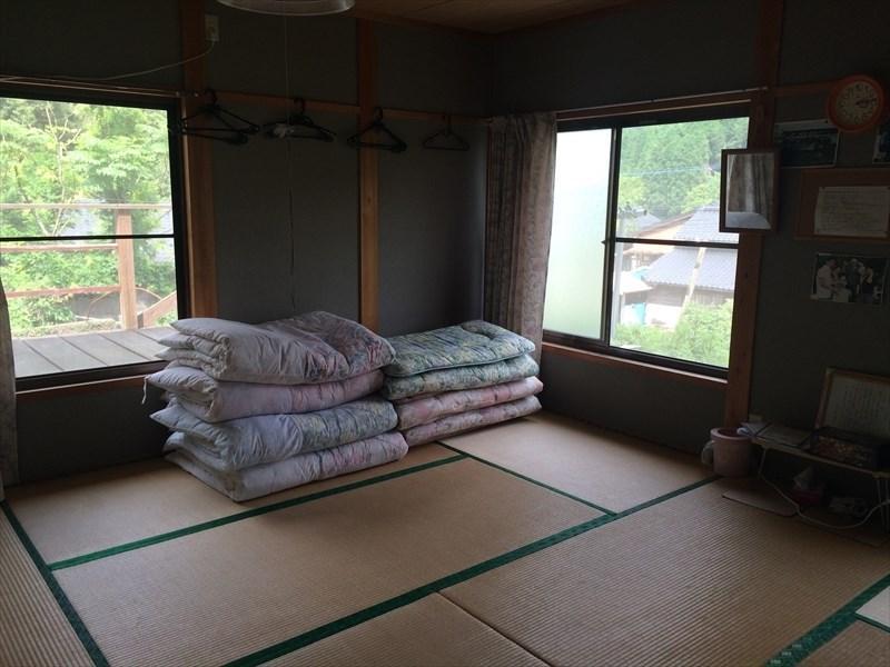 Takeyamaso, Izumi