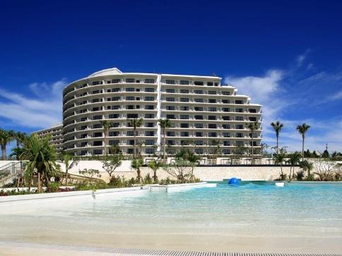 ホテル モントレ 沖縄スパ&リゾート