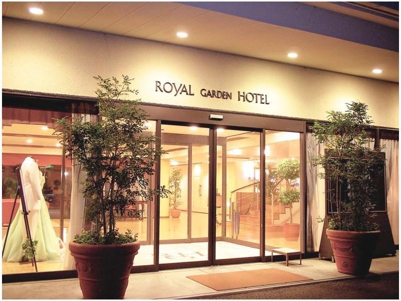 Royal Garden Hotel, Anan