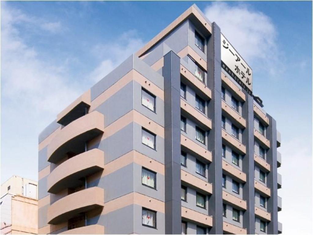 ジーアールホテル水道町