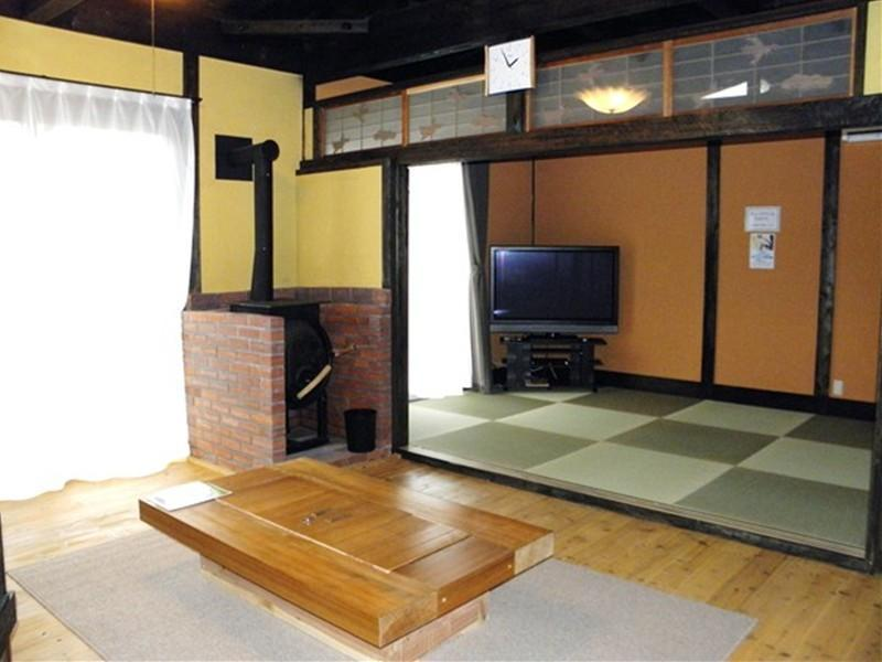 Mori no Cottage, Minamioguni
