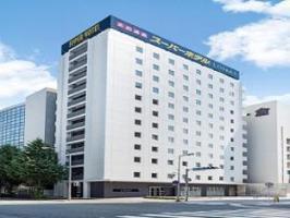 スーパーホテルLohas博多駅・筑紫口天然温泉 天然温泉「博多原鶴の湯」