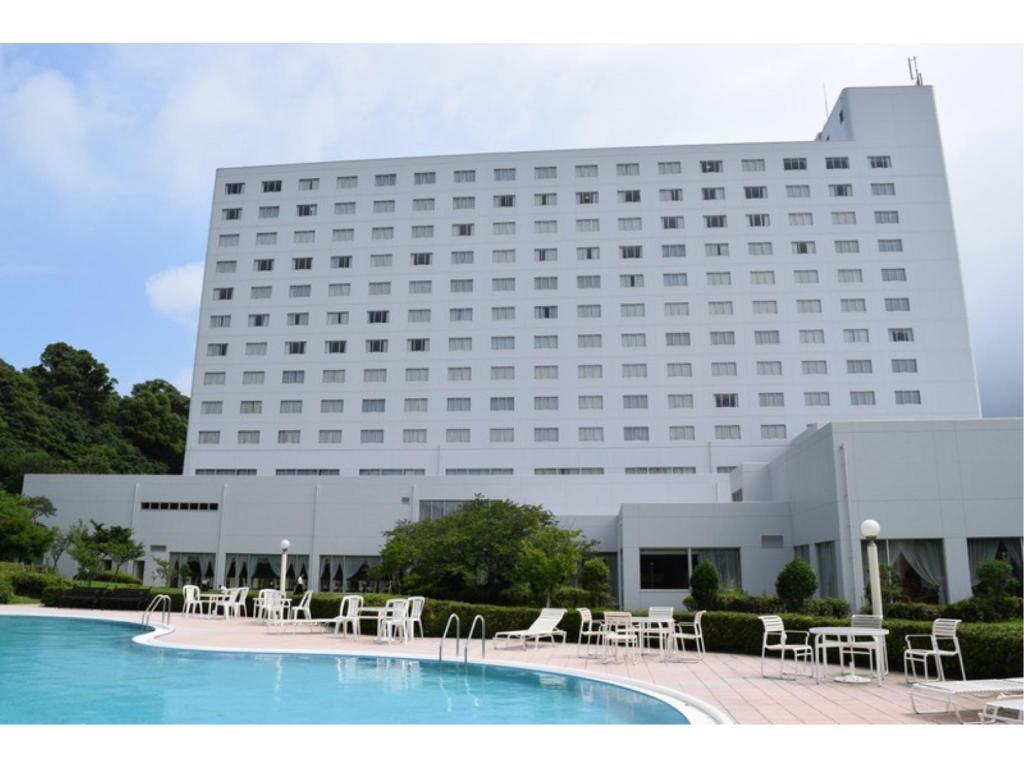 ロイヤルホテル 宗像