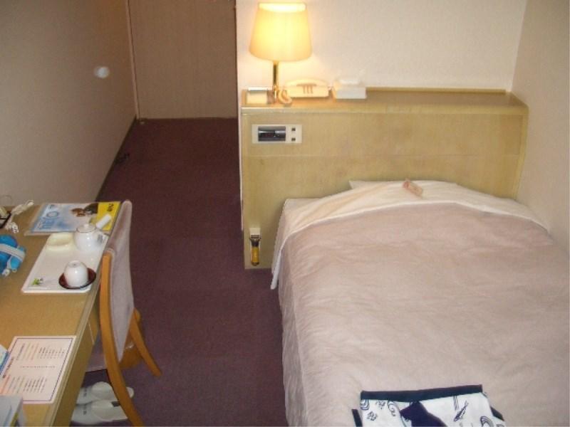 Hitoyoshi Hotel Choyokan, Hitoyoshi