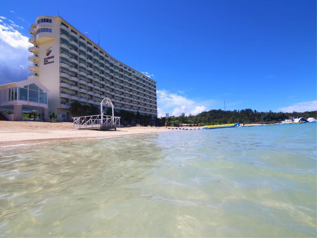 Okinawa Spa Resort EXES