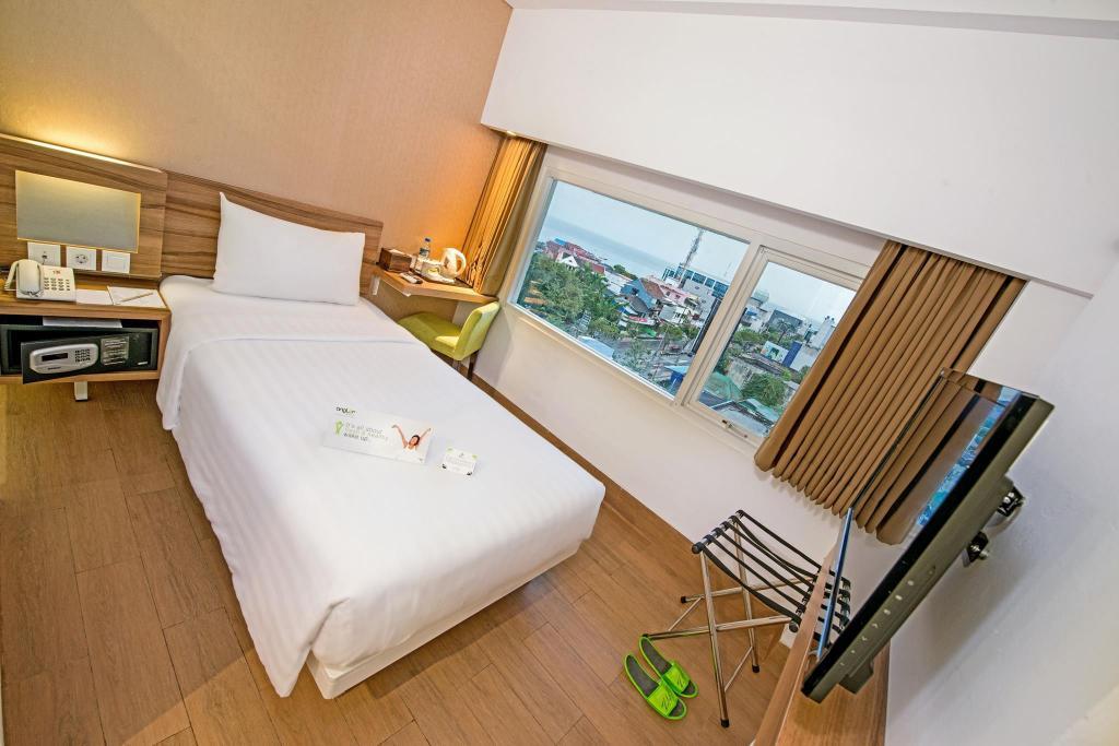Hotel Whiz Prime Balikpapan