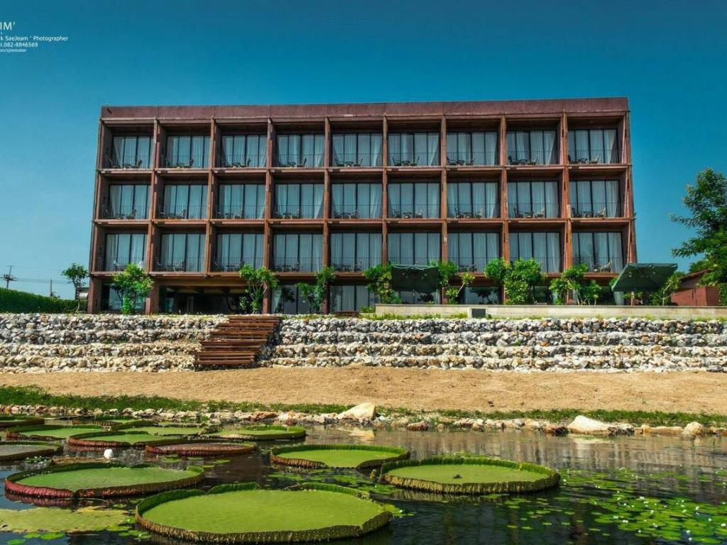 The Glory River Kwai Hotel Kanchanaburi