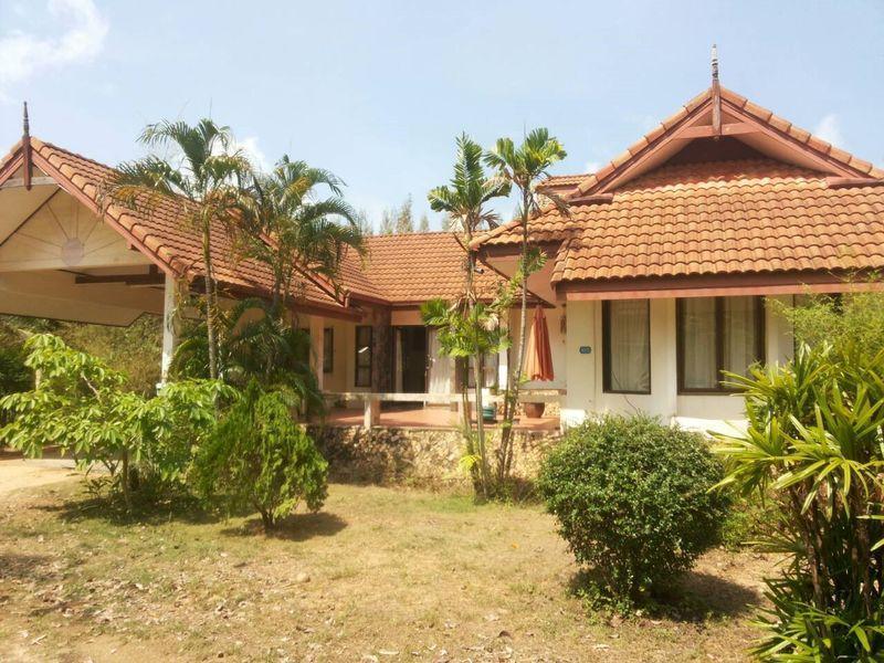 Nick-Nan House, Ko Samui