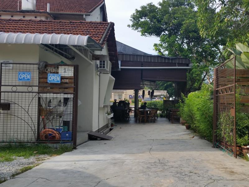Hana House