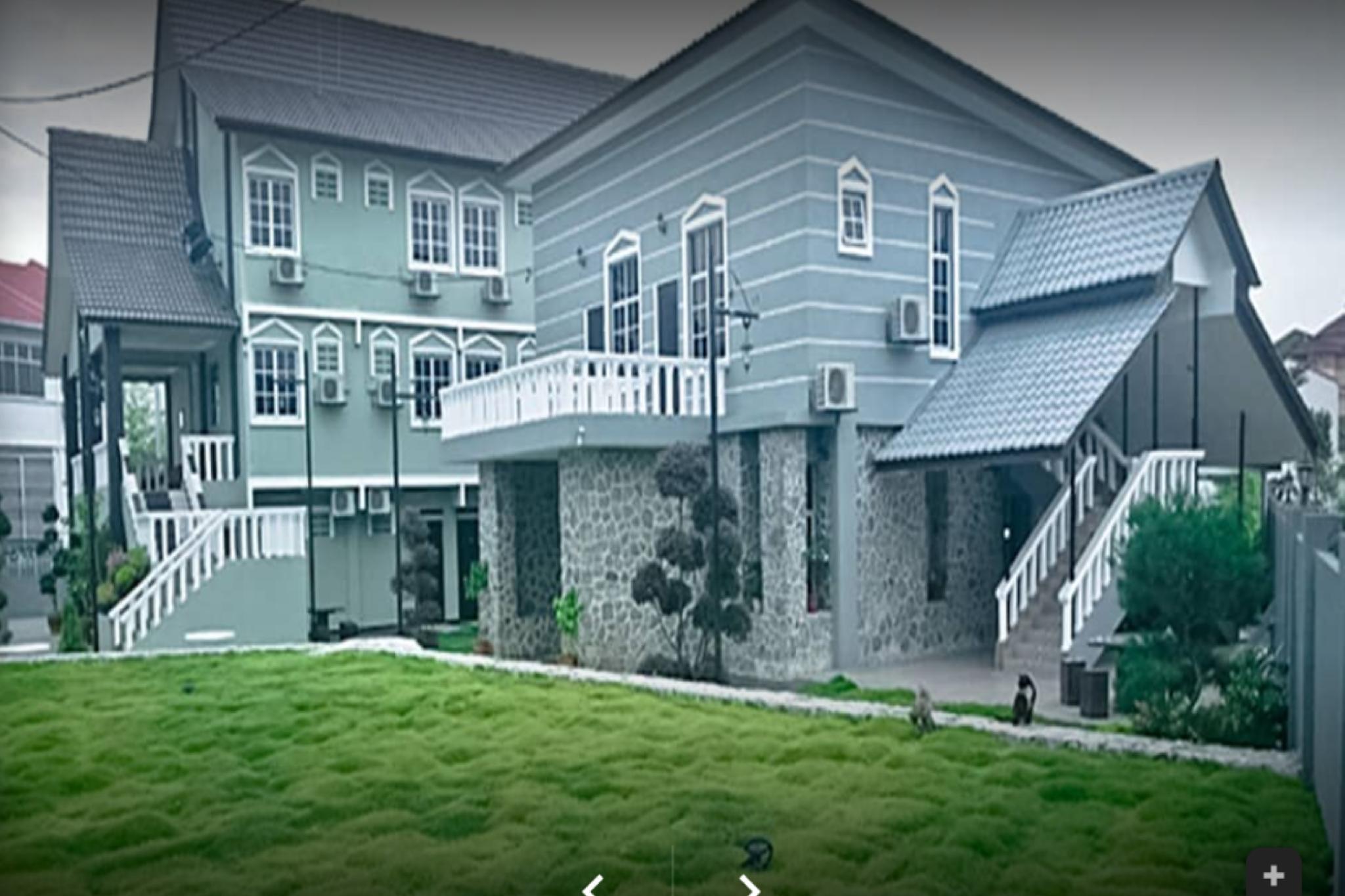 OYO 90009 Bangi Sri Minang GuestHouse, Hulu Langat