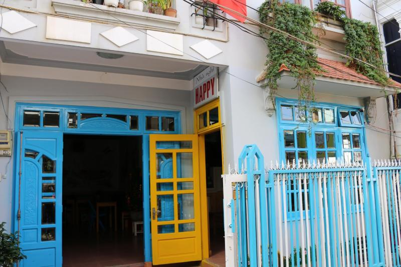 Dalat Happy Hostel