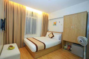 7s Saki Hotel Cau Giay