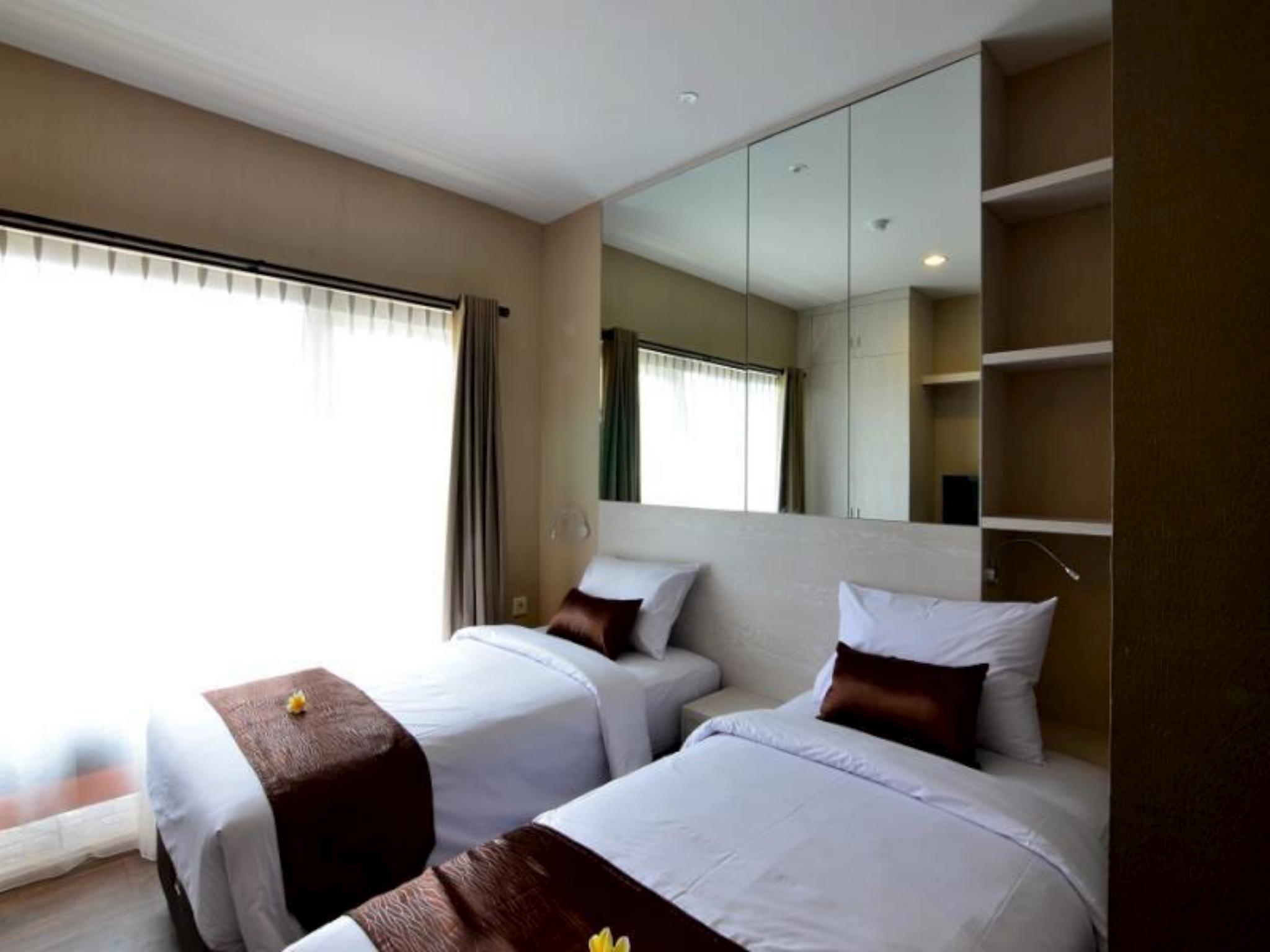 Student Park Hotel Apartment Yogyakarta
