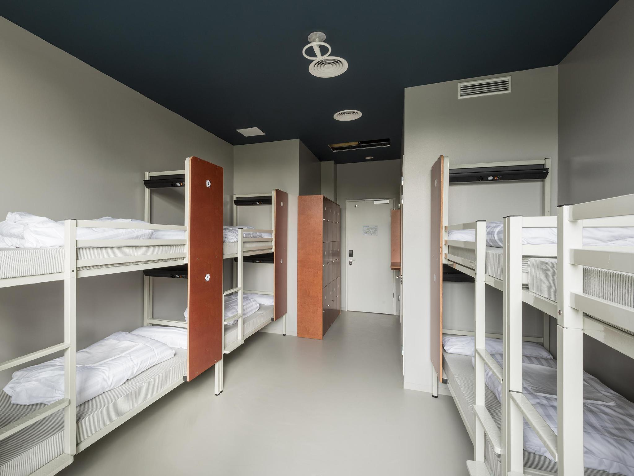 Best Price on ClinkNOORD Hostel in Amsterdam + Reviews