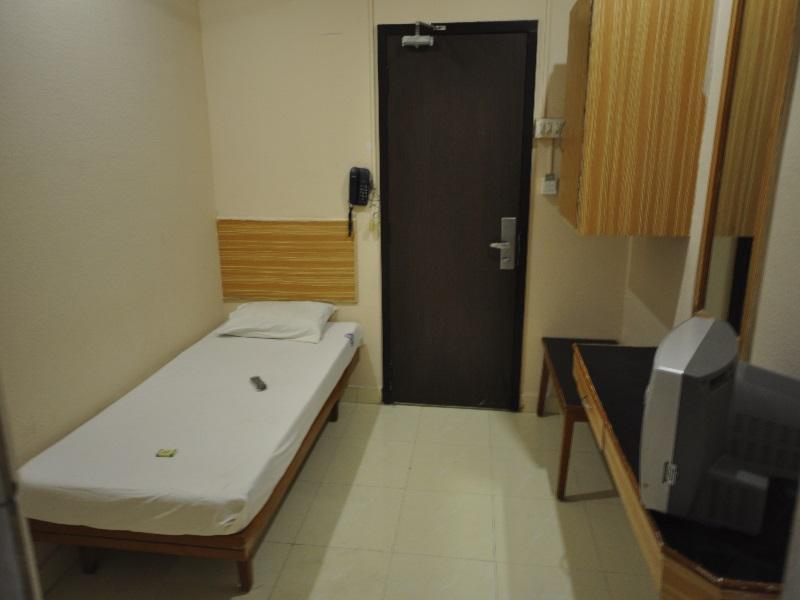 Vijey Hotels - Trichy Central, Tiruchirappalli