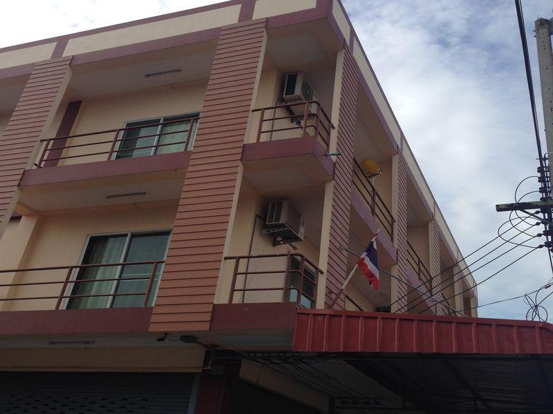 KateKaew Apartment, Ban Bung