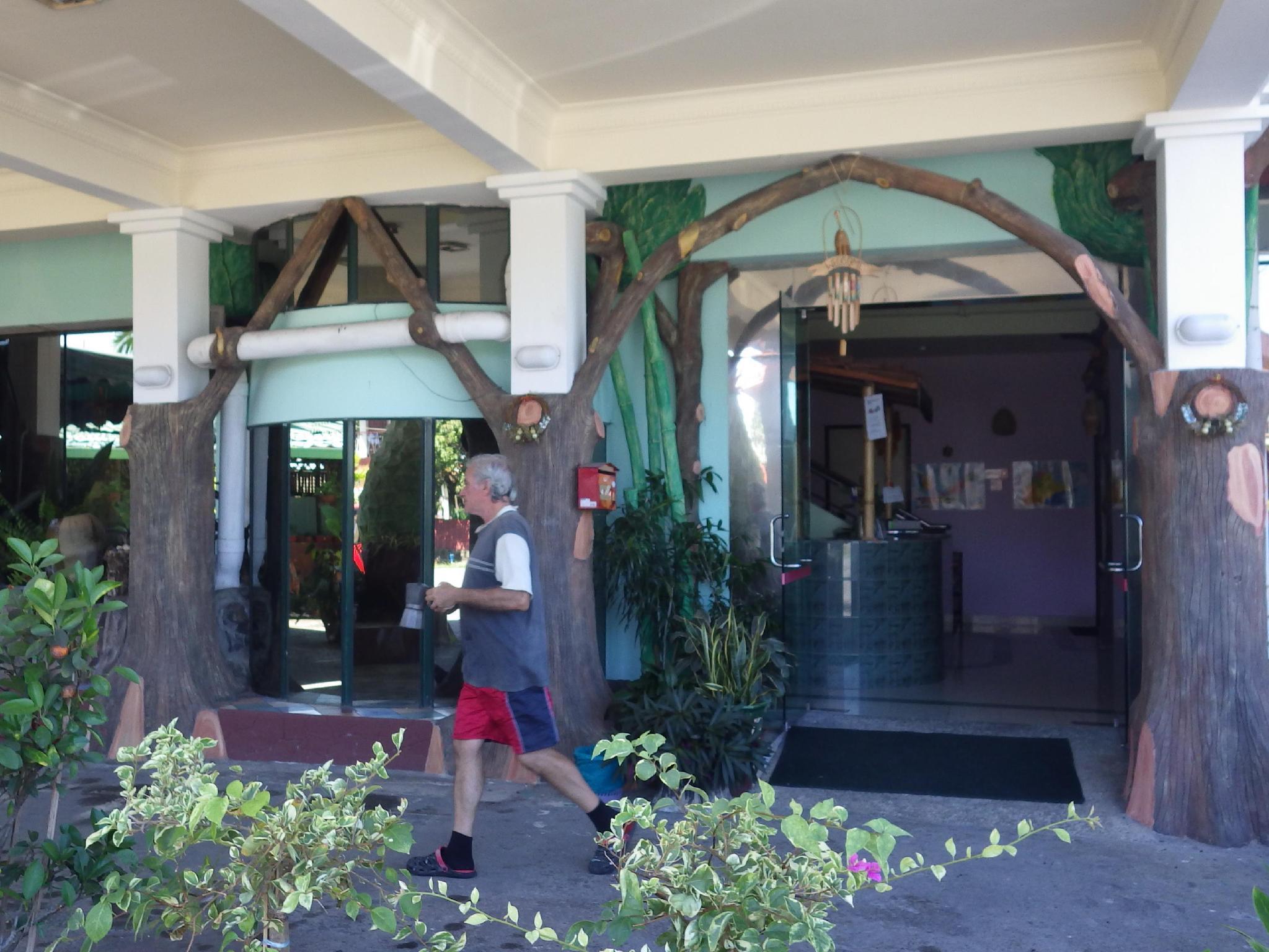 Borneo Swiss Guest House, Kota Kinabalu