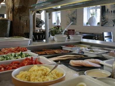 Clarion Collection Hotel Bryggen, Ålesund