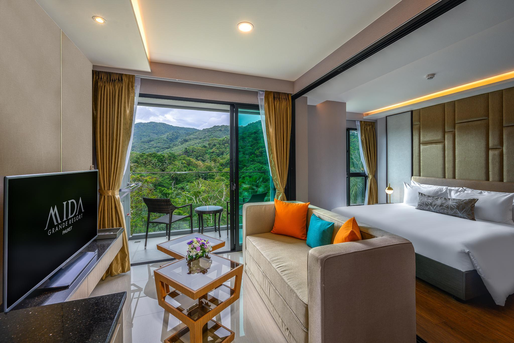 MIDA Grande Resort Phuket, Pulau Phuket