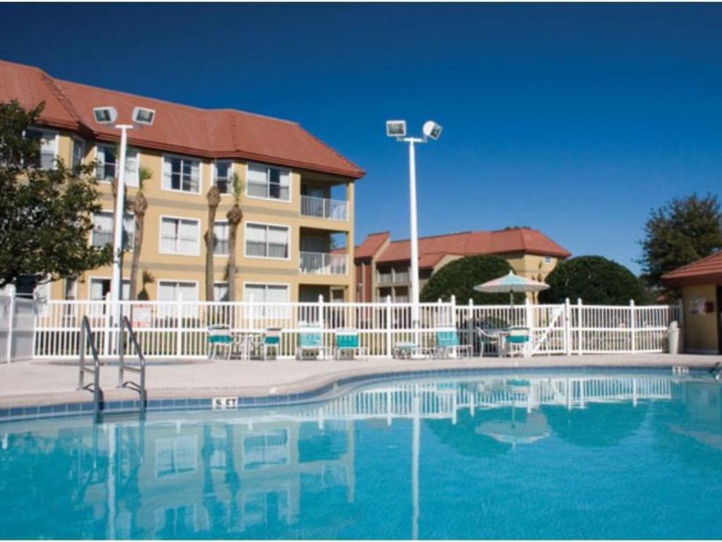Best Price On Parc Corniche Suites Hotel In Orlando Fl Reviews