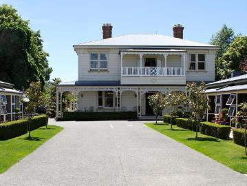 Best Hotels in Christchurch, New Zealand: Cheap & Luxury Accommodations