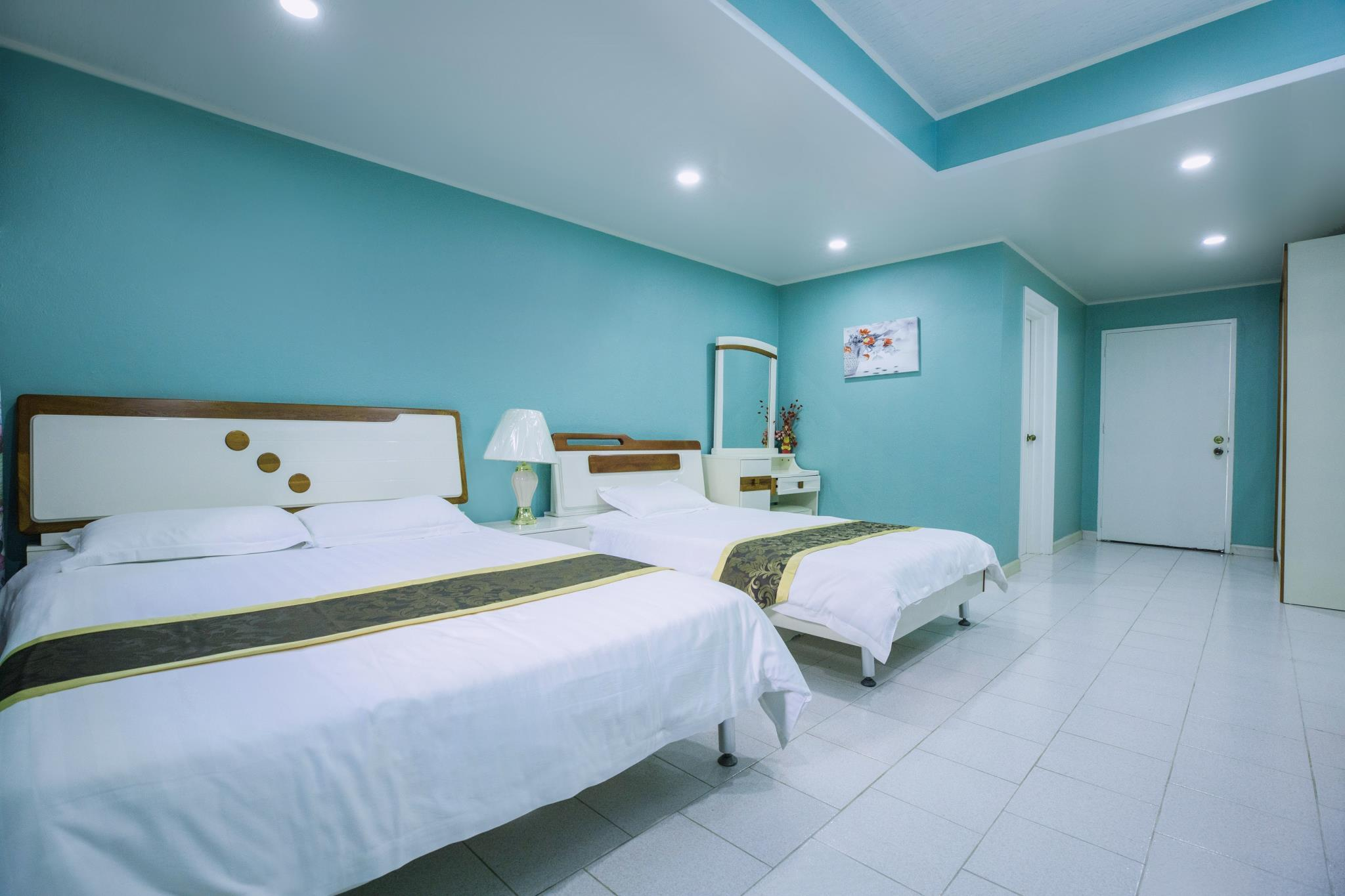 Beach Garden Hotel & Apartment,