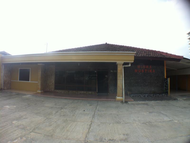 Wisma Mustika Homestay, Bandar Lampung