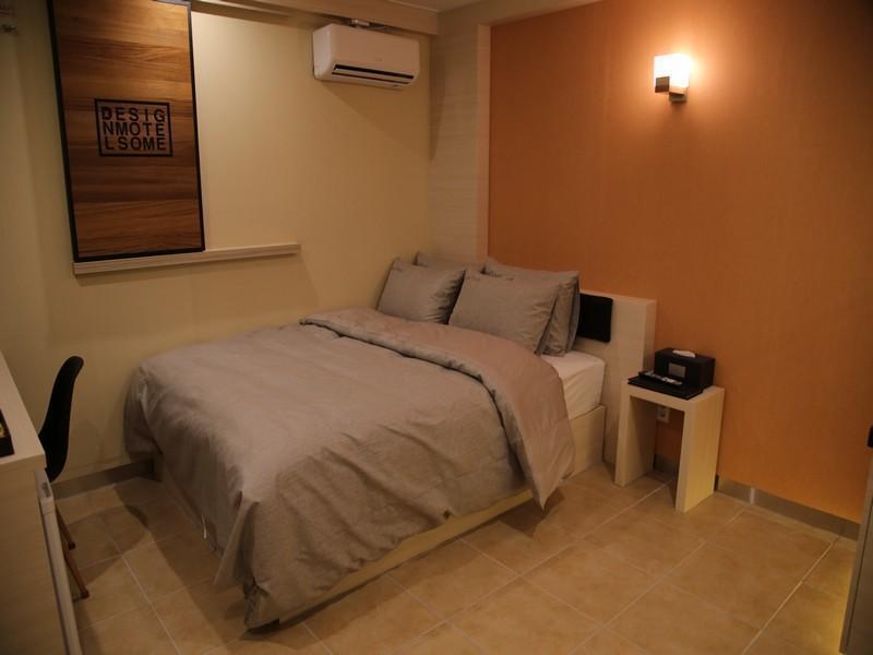 Some Motel, Suwon