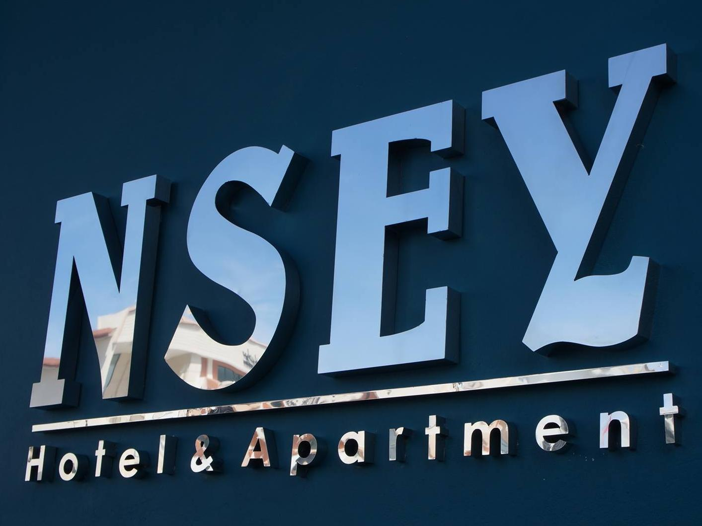 NSEY Hotel and Apartments, Kuala Belait