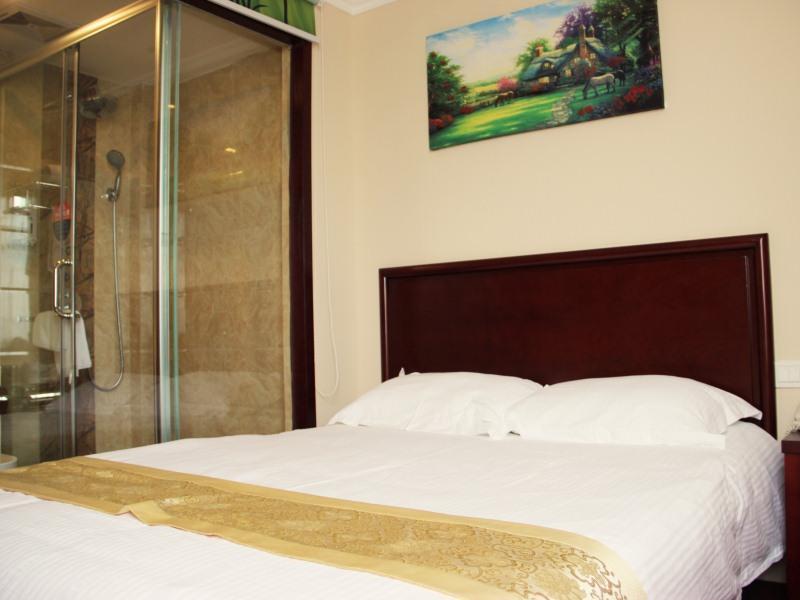 GreenTree Inn Guangdong Puning International Merchandise Mall Commercial Hotel, Jieyang