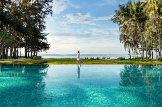 Dusit Thani Krabi Beach Resort (SHA certified)