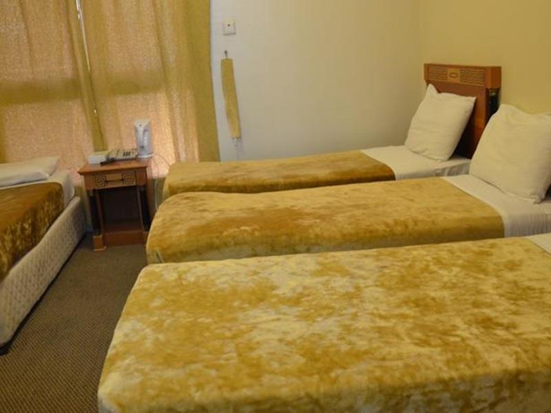 Durrat Al Masafi Hotel,