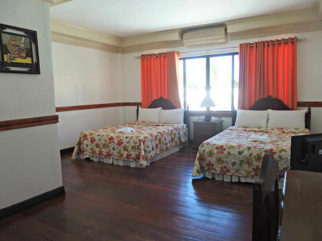 Jamont Hotel Sipalay City