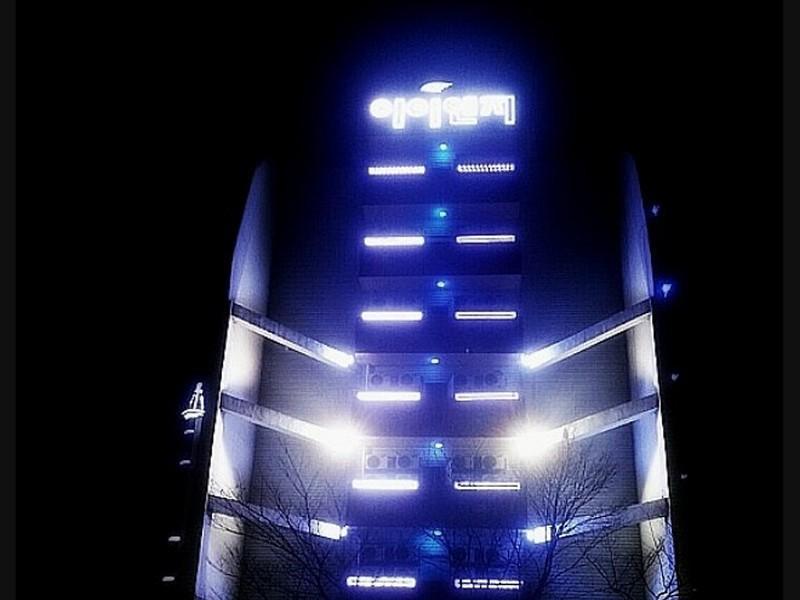ING Hotel, Yeonsu