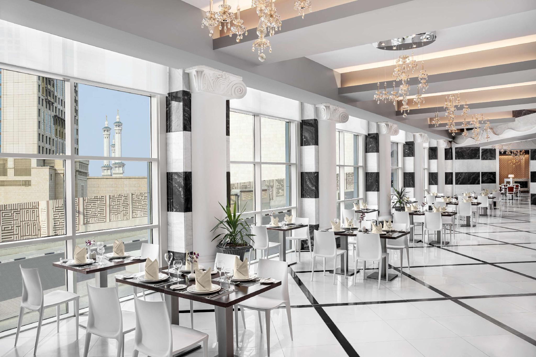 DoubleTree by Hilton Makkah Jabal Omar,